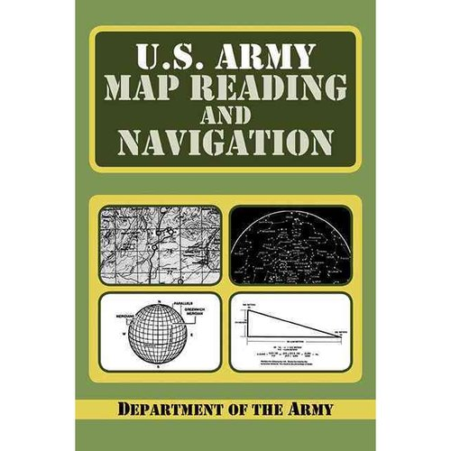 U.s. Army Map Reading and Navigation