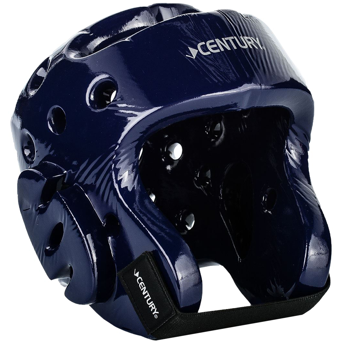 Century Kids Martial Arts Student Sparring Headgear - Blue