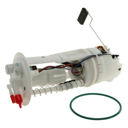 Delphi Lifetime Warranty Fuel Pump Assembly FG0886 Delphi Cadillac Fuel Pump