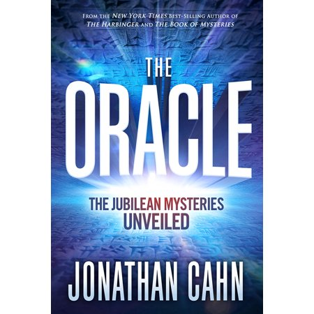 The Oracle: The Jubilean Mysteries Unveiled (Hardcover) Discover the amazing secret of the ages...and the mystery of your life!The Oracle will reveal the mystery behind everything...the past, the present, current events, even what is yet to come! Open the seven doors of revelation--and prepare to be blown away!Jonathan Cahn, author of the New York Times best sellers The Harbinger, The Mystery of the Shemitah, The Book of Mysteries,  and The Paradigm, now unveils The Oracle,  in which he opens up the Jubilean mysteries and a revelation so big that it lies behind everything from the rise and fall of nations and empires (even America), to the current events of our day, to the future, to end-time prophecy, and much more. Could an ancient prophecy and a mysterious ordinance given in a Middle Eastern desert over three thousand years ago be determining the events of our day?Could some of the most famous people of modern history and current events be secretly linked to this mystery-even a modern president of the United States?Could this ancient revelation pinpoint the events of our times down to the year, month, and day of their occurring?Could a mysterious phenomenon be manifesting on the world stage on an exact timetable determined from ancient times?Could these manifestations have altered-and now be altering-the course of world events? Jonathan Cahn takes the reader on a journey to find the man called the Oracle. One by one each of the Jubilean mysteries will be revealed through the giving of a vision. The Oracle will uncover the mysteries of The Stranger, The Lost City, The Man With the Measuring Line, The Land of Seven Wells, The Birds, The Number of the End, The Man in the Black Robe, The Prophet's Song, The Matrix of Years, The Day of the Lions, The Awakening of the Dragon, and much more. The reader will discover the ancient scrolls that contain the appointed words that have determined the course of world history from the onset of modern times up to our day. The reve