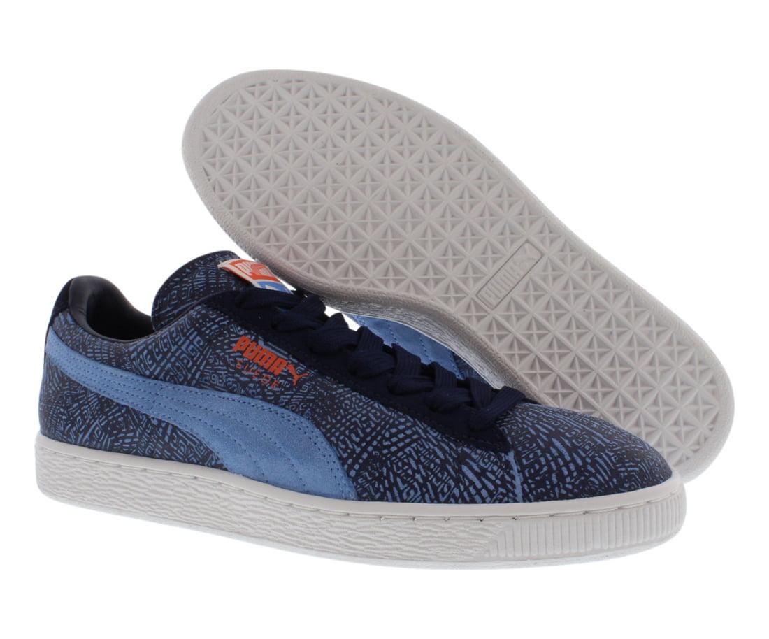 Puma Suede Mis-Match Men's Shoes Size 9