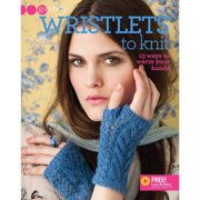 Soho Publishing Wristlets To Knit