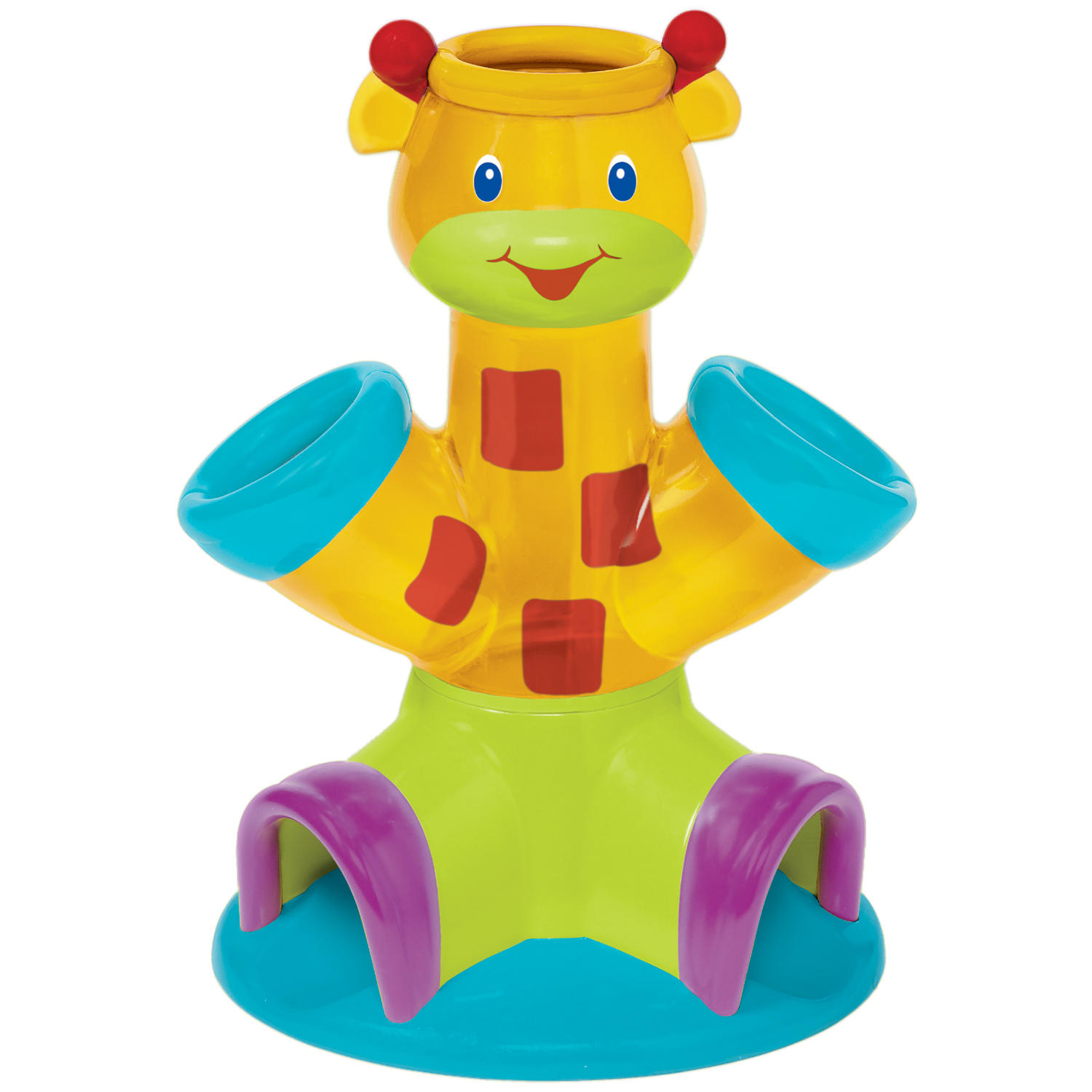 Bright Starts Drop & Giggle Toy