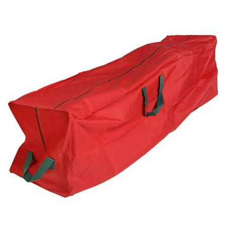 Christmas Tree Storage Bag for 7.5 foot Christmas Trees ...