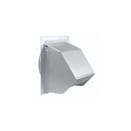 Broan Wall Cap - Broan 641 6