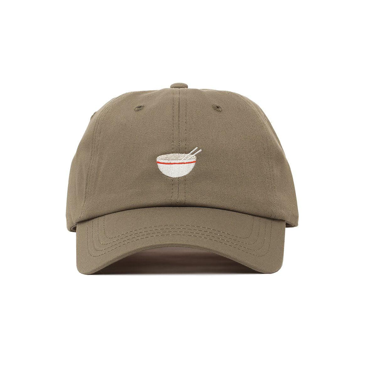 CRSHR - Comfortable Embroidered Noodle Head Dad Hat - Baseball Cap    Baseball Hat - Walmart.com 02a2498e483