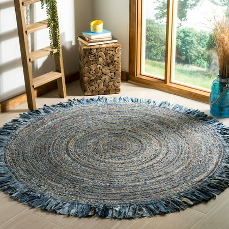 Safavieh Cape Cod Victoria Braided Area Rug Usa Capel Rugs