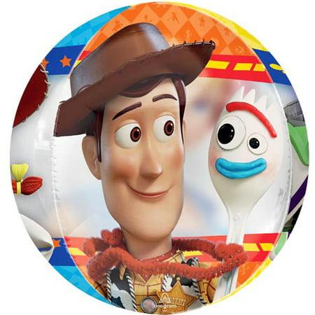 Toys Story 4 Orbz Balloon 16