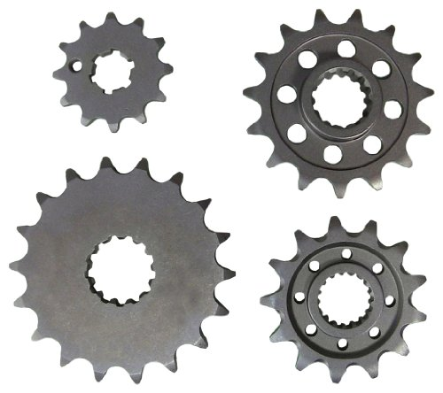 Jt Sprockets Jtf728.15 15T Steel Front Sprocket