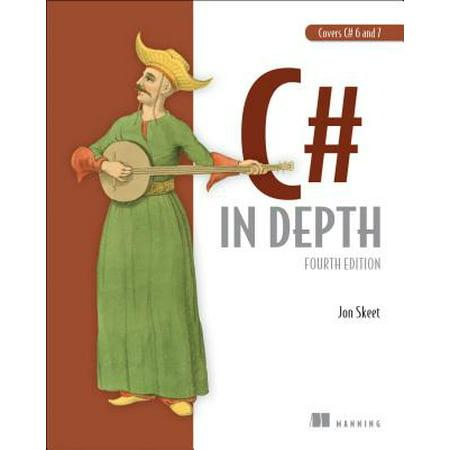 C# in Depth (A Tour Of C C In Depth Series)
