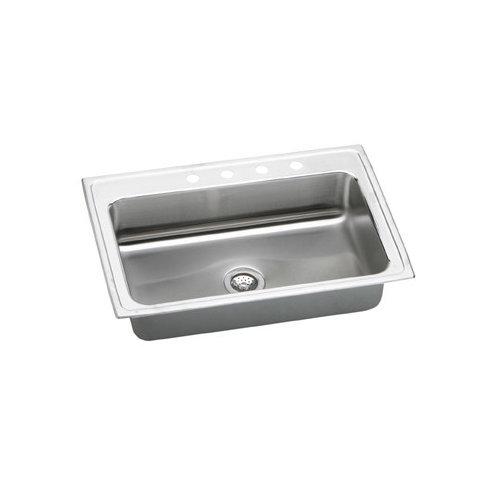 Elkay Gourmet 33'' x 22'' Kitchen Sink