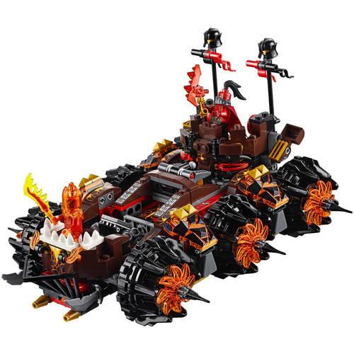 LEGO ®  Nexo Knights 70321 Máquina de asedio infernal del general Magmar NEW