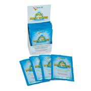 Citrus II CPAP Mask Wipes Packets