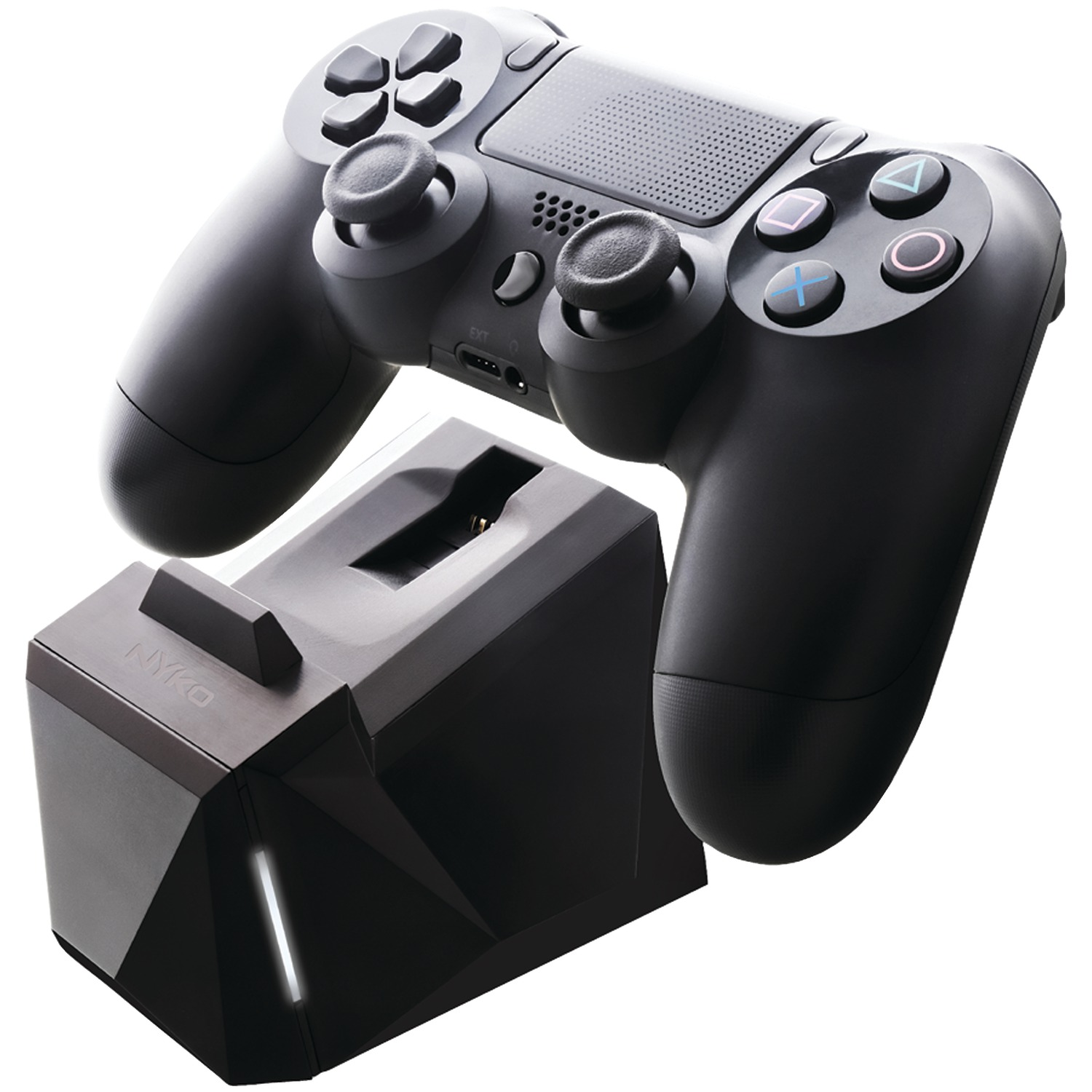 Nyko Technologies 83230 Playstation4 Charge Block Solo