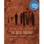 The Qatsi Trilogy (Criterion Collection) (Blu-ray)