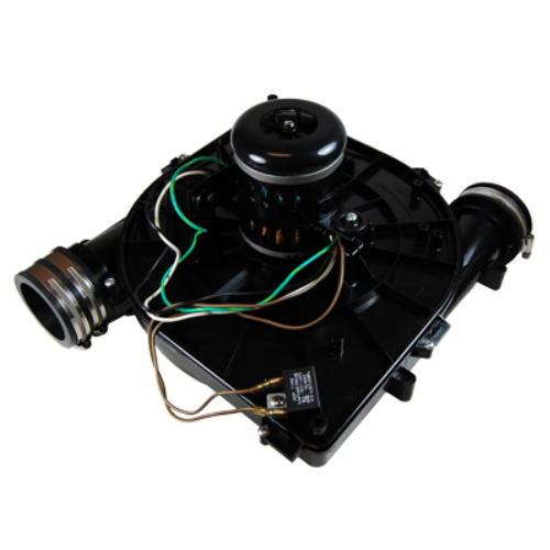 Packard Draft InDucer Fan Furnace Blower Motor for Carrie...
