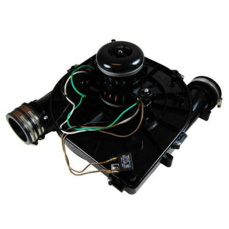 Packard Draft InDucer Fan Furnace Blower Motor for Carrier