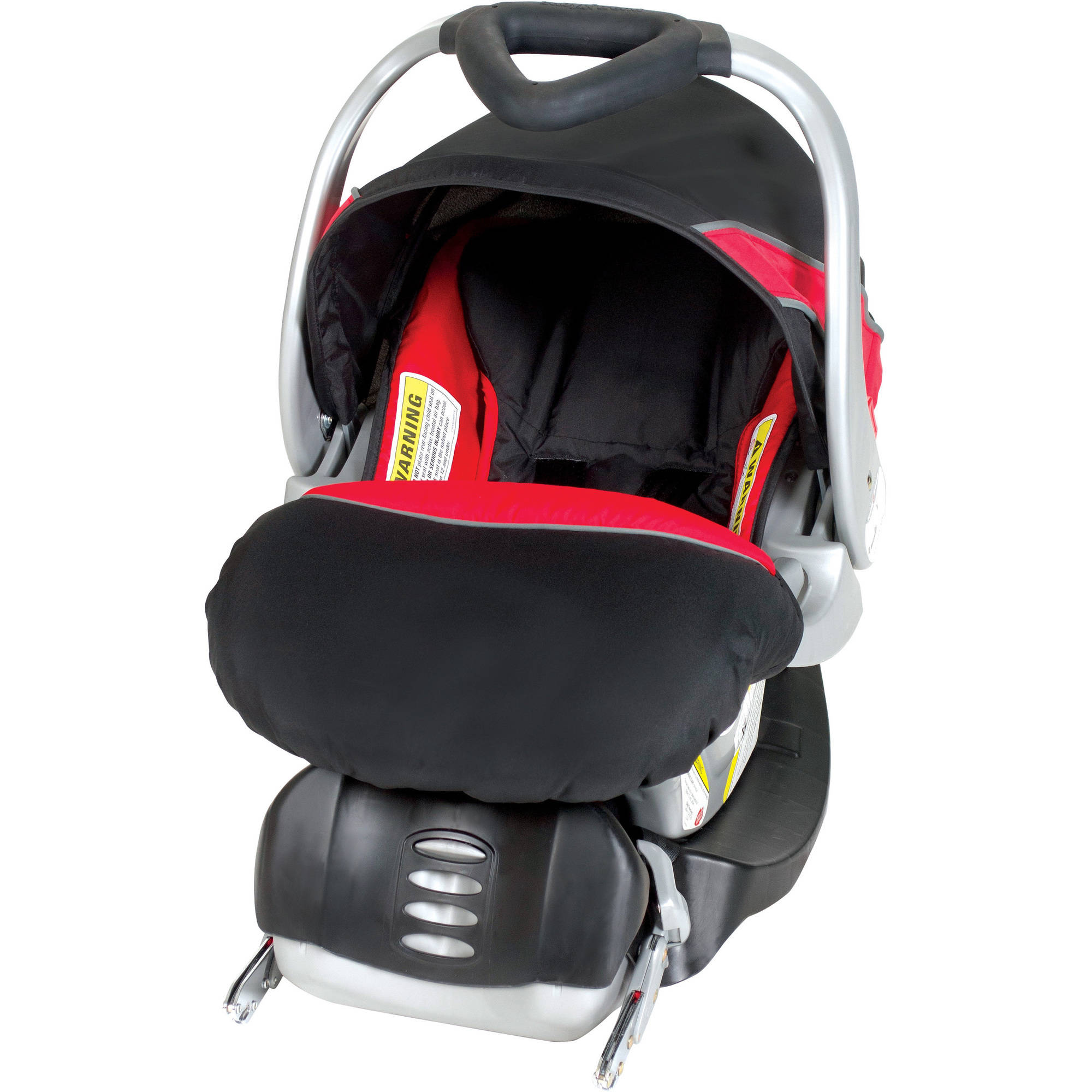 Baby Trend Flex-Loc Infant Car Seat, Picante