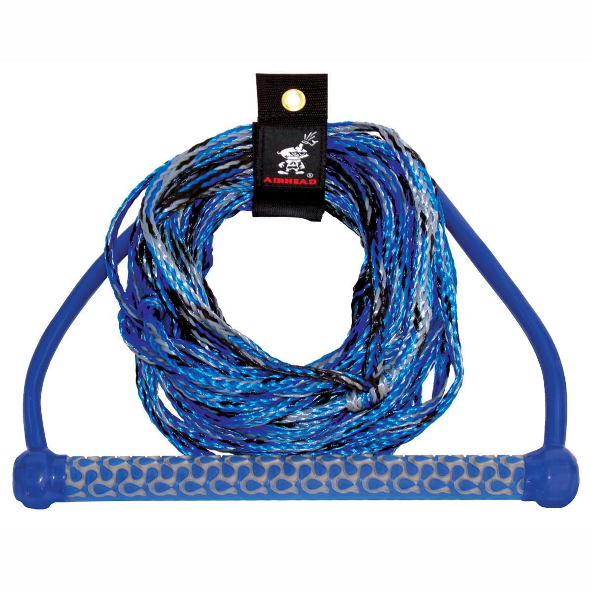 Airhead AHWR-3 Wakeboard Rope with EVA Grip Handle by Airhead