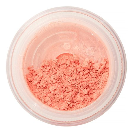 all over face color, vintage peach, 0.03 oz