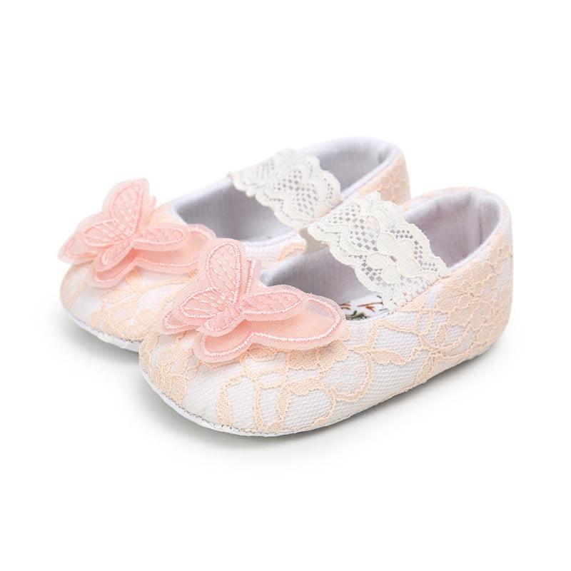 Baby Shoes Spring Autumn Newborn Baby