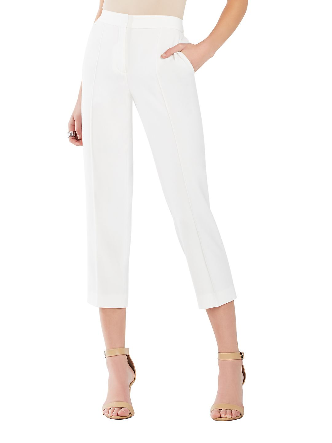 Gerry Cropped Trousers