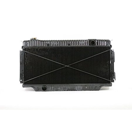 Radiator - Pacific Best Inc For/Fit 1166 83-94 Ford Pickup F-Series Bronco V8 7.3L Diesel 15-5/8 Tall