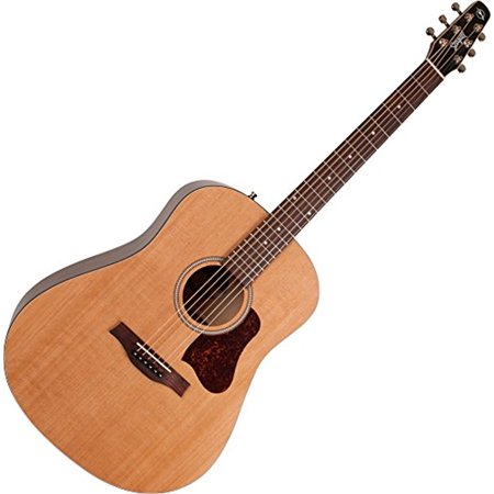 Seagull S6 Original Acoustic Guitar, New Design,