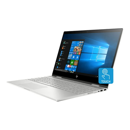 HP - ENVY x360 2-in-1 15.6
