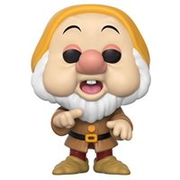 FUNKO POP! DISNEY: Snow White - Sneezy