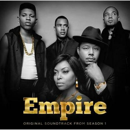 Empire Cast - Empire: Original Soundtrack From Season 1 (CD) - Halloween 6 Producer's Cut Soundtrack