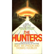 The Hunters - eBook