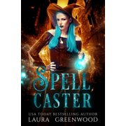 Spell Caster - eBook