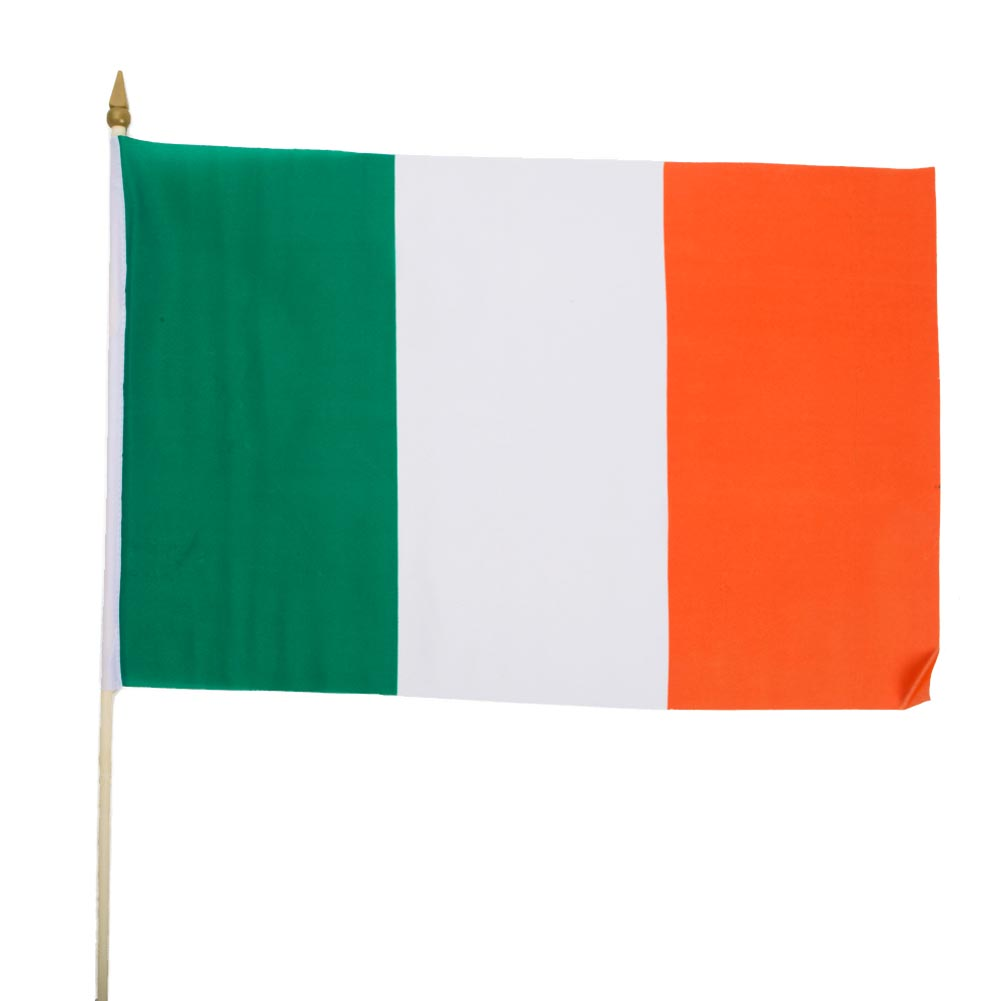Classic Irish Flag by Rhode Island Novelty