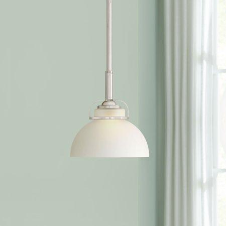 6 Mini Pendant - Possini Euro Design Calpella 6 1/2