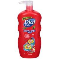 Dial Kids , Shower Gel,