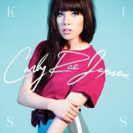 Carly Rae Jepsen   Kiss  Cd