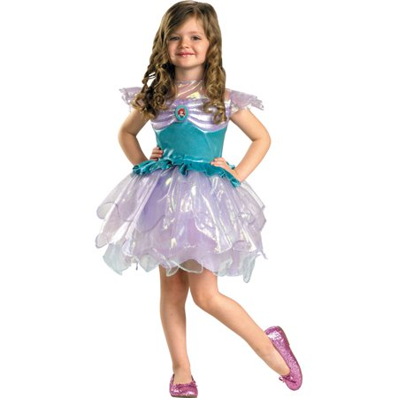 Morris costumes DG47179M Ariel Toddler Costume