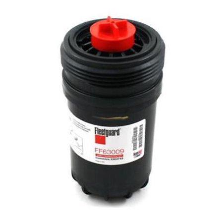 Fleetguard FF63009 Cummins Fuel Filter 5303743 FH22168 (Best Fuel Filter For Cummins)