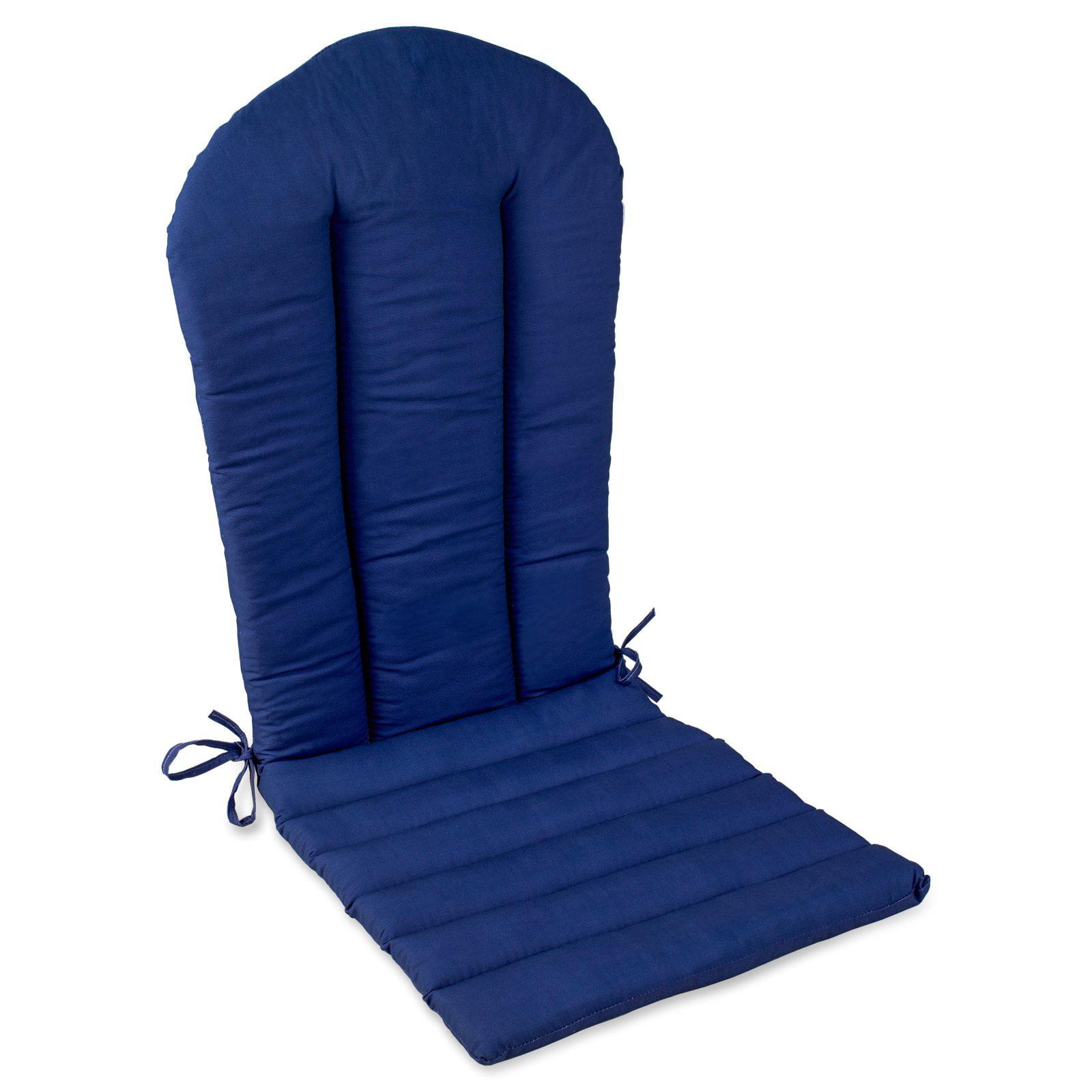 Coral Coast Geo Adirondack Chair Cushion