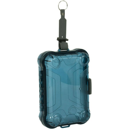 Outdoor Products Small Watertight Case - Box, Blue