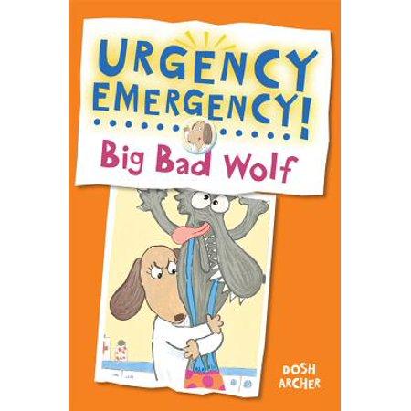 Big Bad Wolf (Effects Of Growing Up In A Bad Neighborhood)