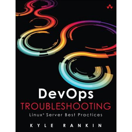 DevOps Troubleshooting : Linux Server Best