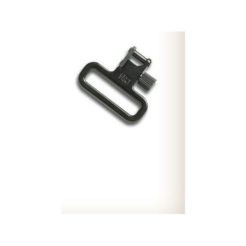Unclemikes UM14063 Lifetime Warranty Swivel Blued 1 1/4 in Clam