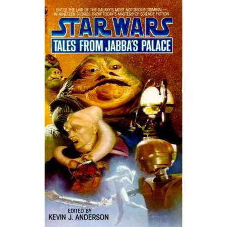 Tales from Jabbas Palace by