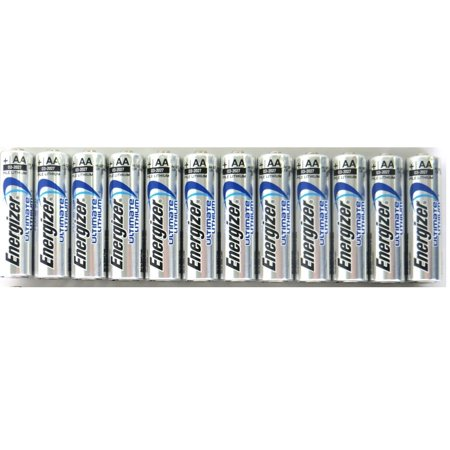 energizer ultimate lithium aa batteries 12 pack. Black Bedroom Furniture Sets. Home Design Ideas