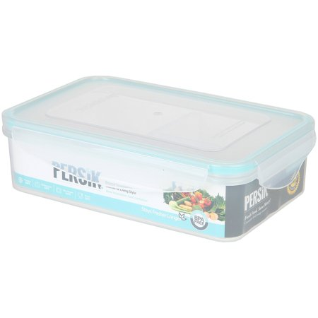 persik premium leak proof lunch box containers 27 oz 800 ml bento meal prep containers bpa. Black Bedroom Furniture Sets. Home Design Ideas