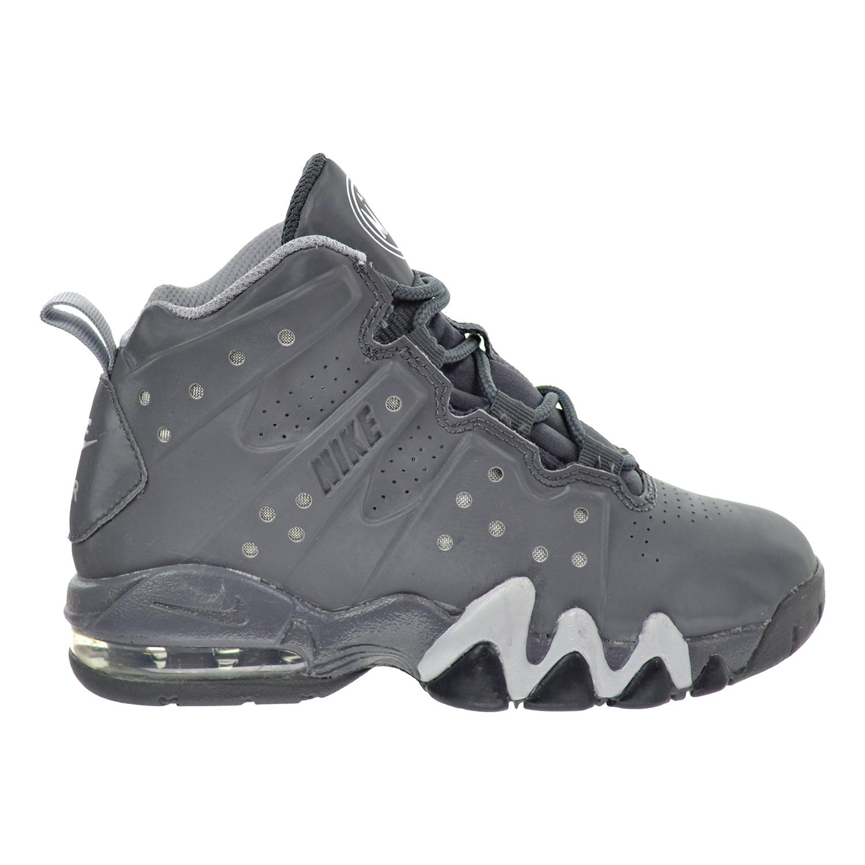 Nike Kids Air Max Barkley (PS) Basketball Shoe by Nike
