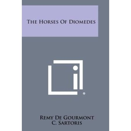 The Horses of Diomedes - image 1 of 1