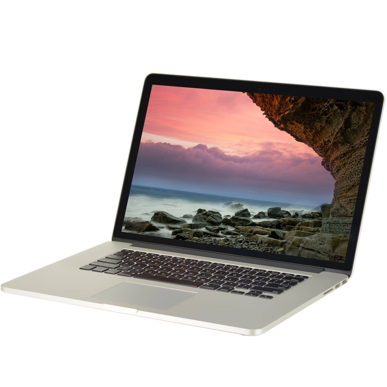 "Refurbished Apple MacBook Pro 15.4"" Retina i7-3635QM 2.4GHz 16GB 256GB SSD Laptop ME664LL A by Apple"